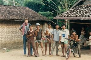 travel, Sumatra, Mentawai, trekking, surfing