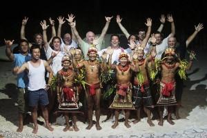 Mentawai Sikerei Culture